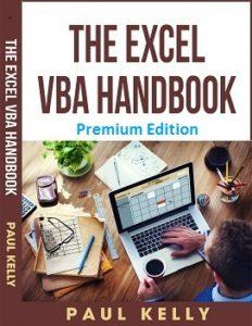 VBA Handbook