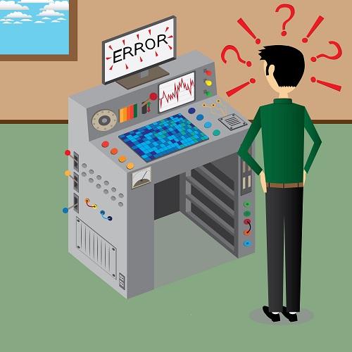 VBA Error Handling