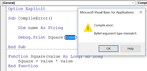 VBA Dim - A Complete Guide - Excel Macro Mastery