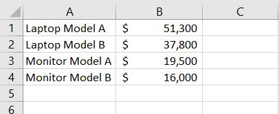 Excel VBA Copy